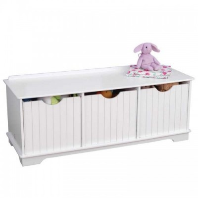 Kidkraft Nantucket White
