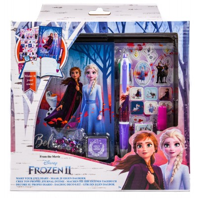 frozen 2 super set
