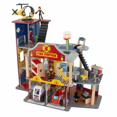 Kidkraft set za igru Fire Rescue