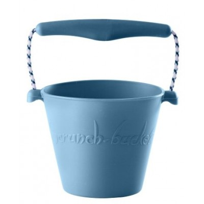 Kantica Scrunch Bucket Duck Egg Blue